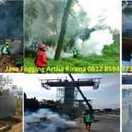 Dimana Jasa Fogging Murah di Jakarta Timur